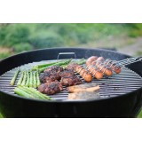 Grills, Firepits, Smokers